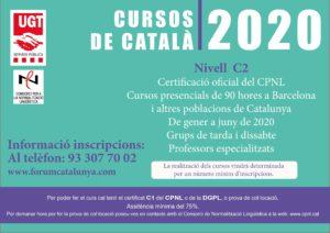 Nivell C2 de Català